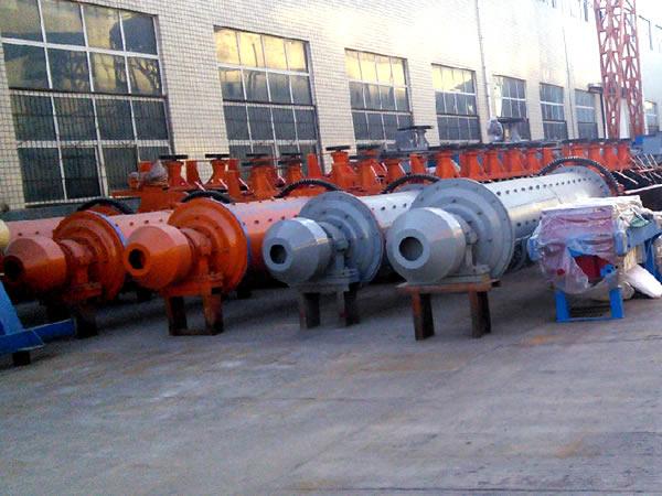 精金粉小型选矿设备厂家